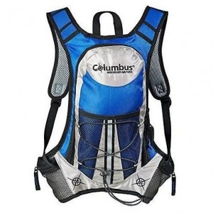 mochila de trail running columbus