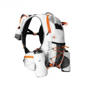 mochila de trail running raidlight