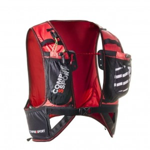 mochila trail running compressport